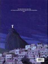 Verso de Rio (Rouge/Garcia) -3- Carnaval sauvage