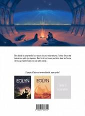 Verso de Eolyn -2- Tome 2