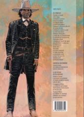 Verso de Blueberry -3d1997- L'aigle solitaire
