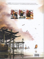 Verso de LaoWai -2- La Bataille de Dagu