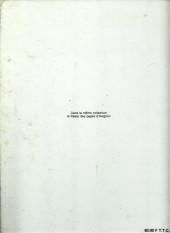 Verso de Monuments historiques en BD -2- Le Mont Saint-Michel