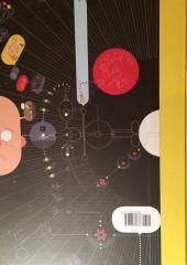 Verso de (AUT) Ware - Monograph