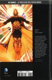 Verso de DC Comics - Le Meilleur des Super-Héros -60- Earth 2 - Secret et Origines