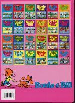 Verso de Boule et Bill -02- (Édition actuelle) -24a2000- Boule & Bill 24