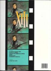 Verso de XIII -4a1990/09- SPADS