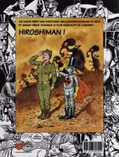 Verso de Hiroshiman - Fait le clone