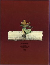 Verso de La quête de l'oiseau du temps -1b1984- La conque de ramor