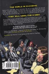 Verso de New X-Men (2001) -INT02- Imperial