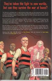 Verso de New X-Men (2001) -INT04- Riot At Xavier's