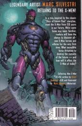 Verso de New X-Men (2001) -INT07- Here Comes Tomorrow