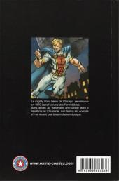 Verso de Formidables (The) -HS- The Formidables vs Mighty titan