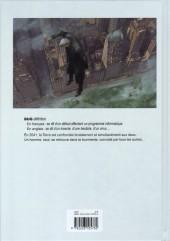Verso de Bug -1a2017- Livre 1