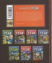 Verso de Haunt of Fear (The) -INT2- The haunt of fear volume 2