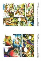 Verso de (Catalogues) Ventes aux enchères - Galerie Laqua - Galerie Laqua - Antonio Rubino