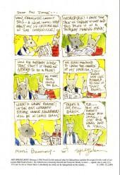 Verso de (Catalogues) Ventes aux enchères - Galerie Laqua - Galerie Laqua - Simon Bisley