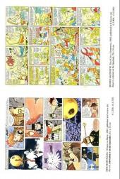 Verso de (Catalogues) Ventes aux enchères - Galerie Laqua - Galerie Laqua - Rainer Engel