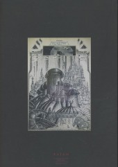 Verso de (Catalogues) Ventes aux enchères - Tajan - Tajan - Passion collections