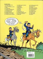 Verso de Les tuniques Bleues -7c1994- Les bleus de la marine