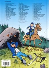 Verso de Les tuniques Bleues -17b2013- El padre