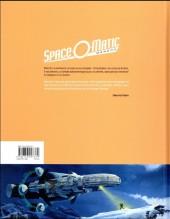 Verso de (AUT) Manchu - Space-O-Matic