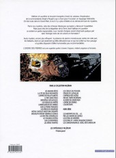 Verso de Valérian -20a2010- L'ordre des pierres