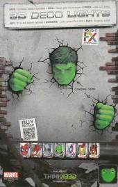 Verso de Spider-Man 2099 (2014) -6- Issue #6