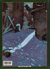 Verso de Peter Pan (Loisel) -2- Opikanoba