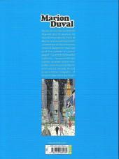 Verso de Marion Duval -27- Embrouilles à new york