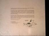 Verso de Idées noires -INTTL'- Idées noires, l'intégrale