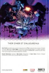 Verso de All-New Thor -2- Les Seigneurs de Midgard