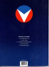 Verso de Michel Vaillant - Nouvelle saison -2a2017- Voltage
