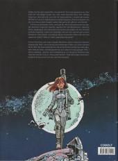Verso de Valérian (en langues étrangères) -2Suè- De tusen planeternas rike