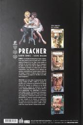 Verso de Preacher (Urban Comics) -6- Livre VI