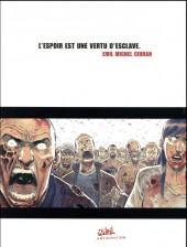 Verso de Zombies (Peru/Cholet) -INT1- L'intégrale - Cycle 1