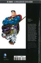 Verso de DC Comics - Le Meilleur des Super-Héros -63- Empereur Joker - 1re partie