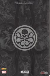 Verso de Secret Empire (Panini - 2018) -1TL3- Secret empire 1