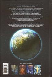 Verso de Terra prime -4- Le Dieu