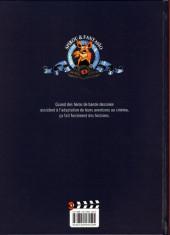 Verso de Spirou et Fantasio (Une aventure de.../Le Spirou de...) -HS3- Le Triomphe de Zorglub