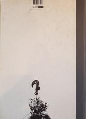Verso de Arkel -TL- Livre 1