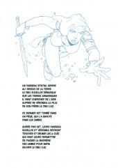 Verso de Veronika - Celtic Univers -INT- Intégrale
