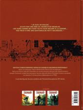 Verso de Darnand, le bourreau français -1- 1/3