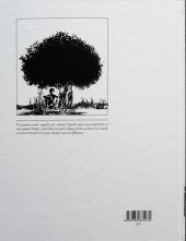 Verso de Les pédés - Les Pédés