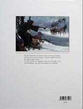 Verso de Le petit Poucet (Le Hir) - Le petit poucet