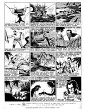 Verso de Targa -2- Le maître du torrent