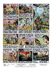 Verso de Targa -4- Le masque du Diable