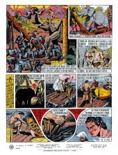 Verso de Targa -5- L'île aux idoles