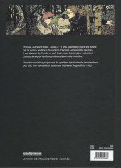 Verso de Jonas Fink -INT1- Ennemi du peuple
