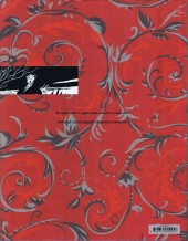 Verso de Adam Sarlech -2- La chambre nuptiale