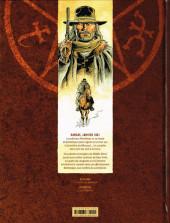 Verso de Lonesome -1- La piste du prêcheur