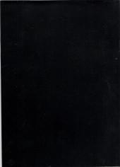 Verso de (AUT) Walthéry -1995- Péchés capiteux ?